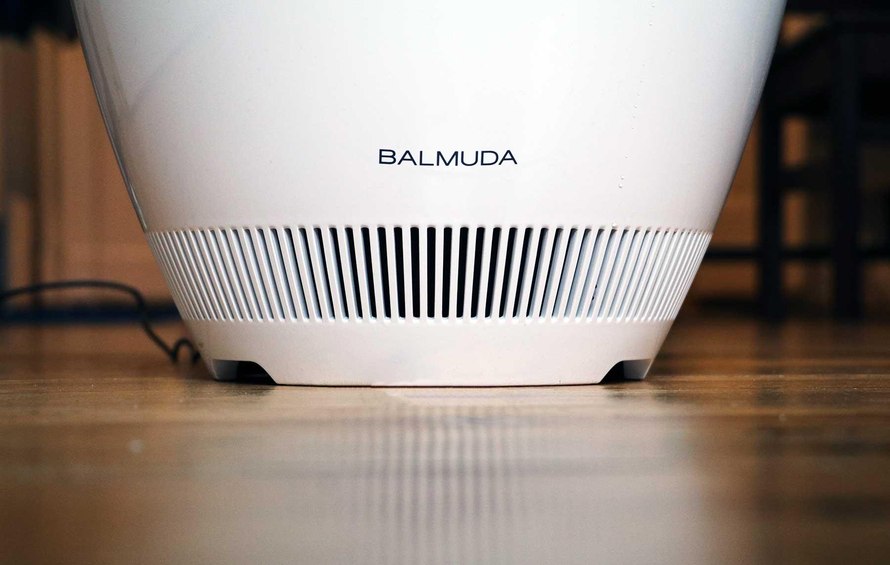 Im Test: Design-Raumbefeuchter BALMUDA Rain BALMUDA-Rain_Test_02