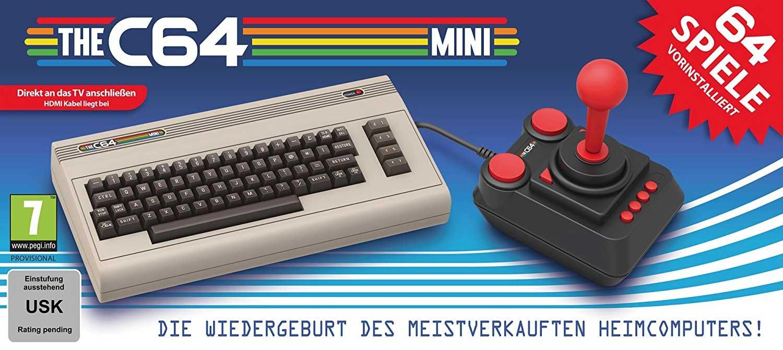 C64 Mini geplant C64-mini_04