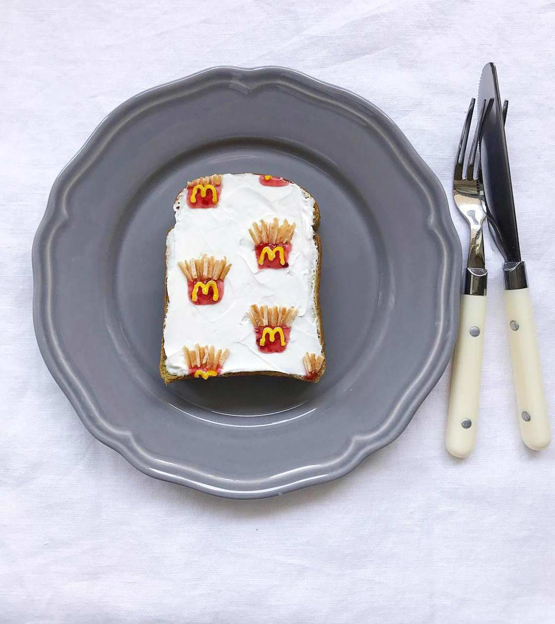 Trend aus Japan: Gemusterte Toastscheiben Eiko-Mori-Toast-art-foodporn_05