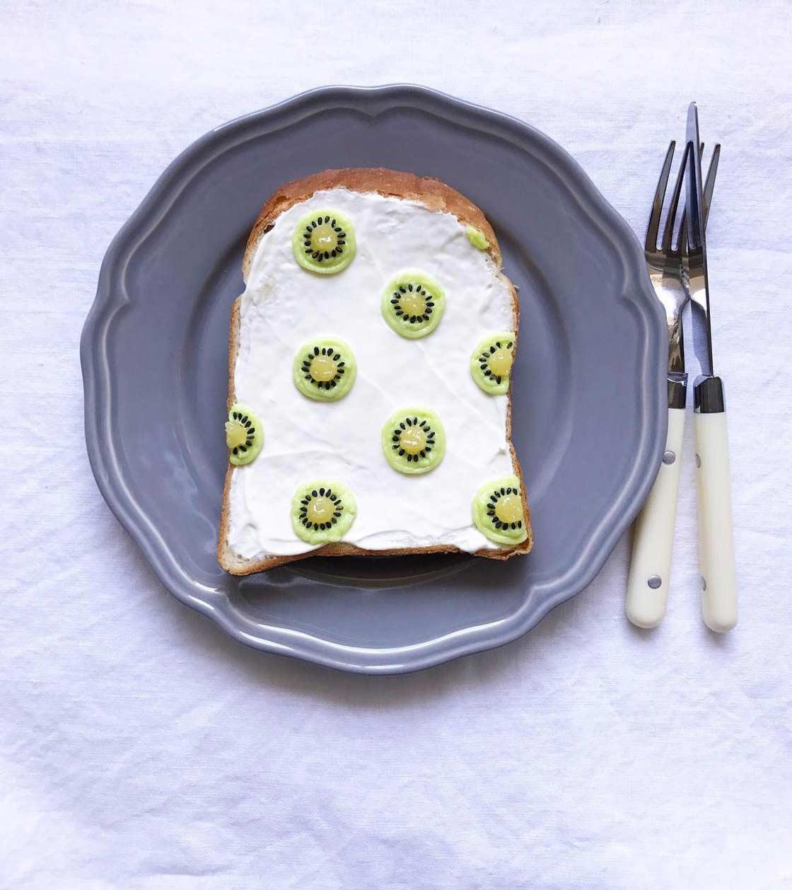 Trend aus Japan: Gemusterte Toastscheiben Eiko-Mori-Toast-art-foodporn_07
