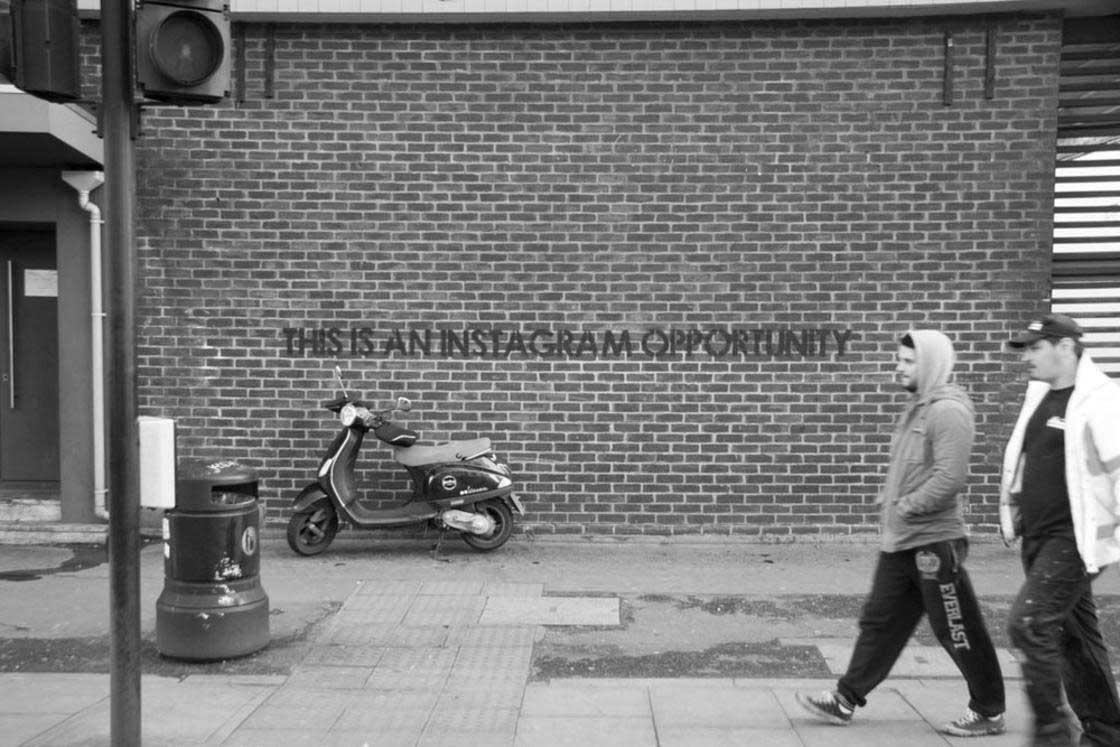 Street Art: Mobstr Street-Art-mobstr_14