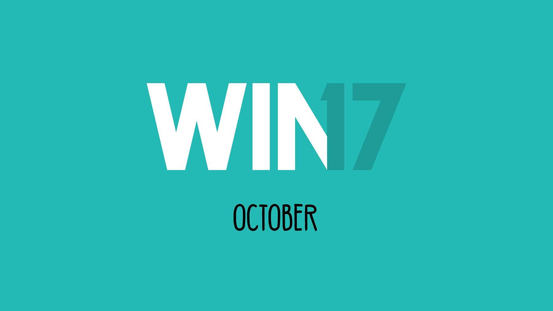 WIN Compilation Oktober 2017 WIN_2017-10_00