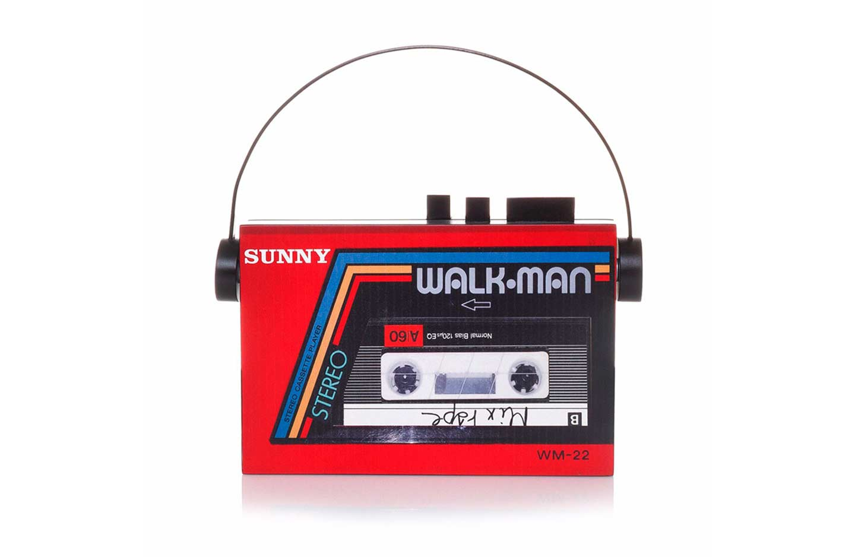 Walkman-Handtaschen Walkman-Tasche_01