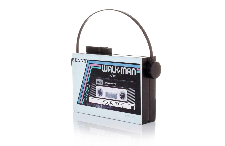 Walkman-Handtaschen Walkman-Tasche_03