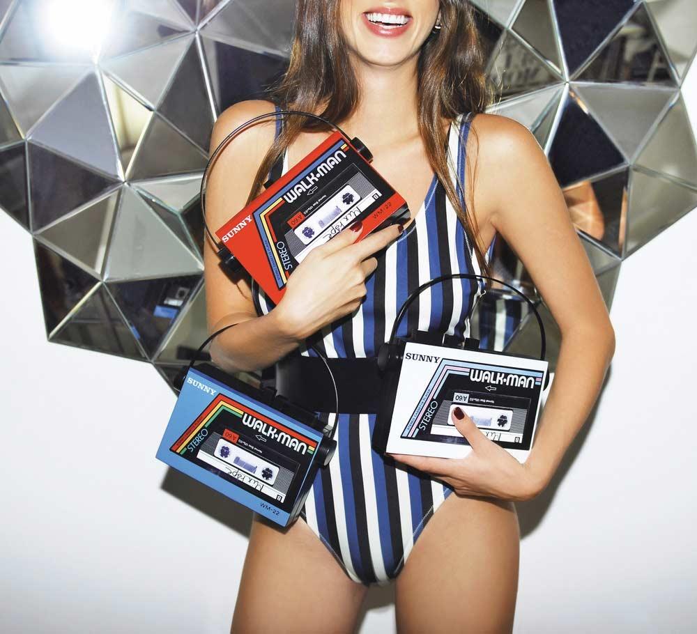 Walkman-Handtaschen Walkman-Tasche_05
