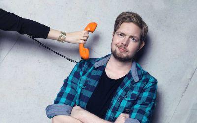 kurzweil-ICH: Bastian Bielendorfer