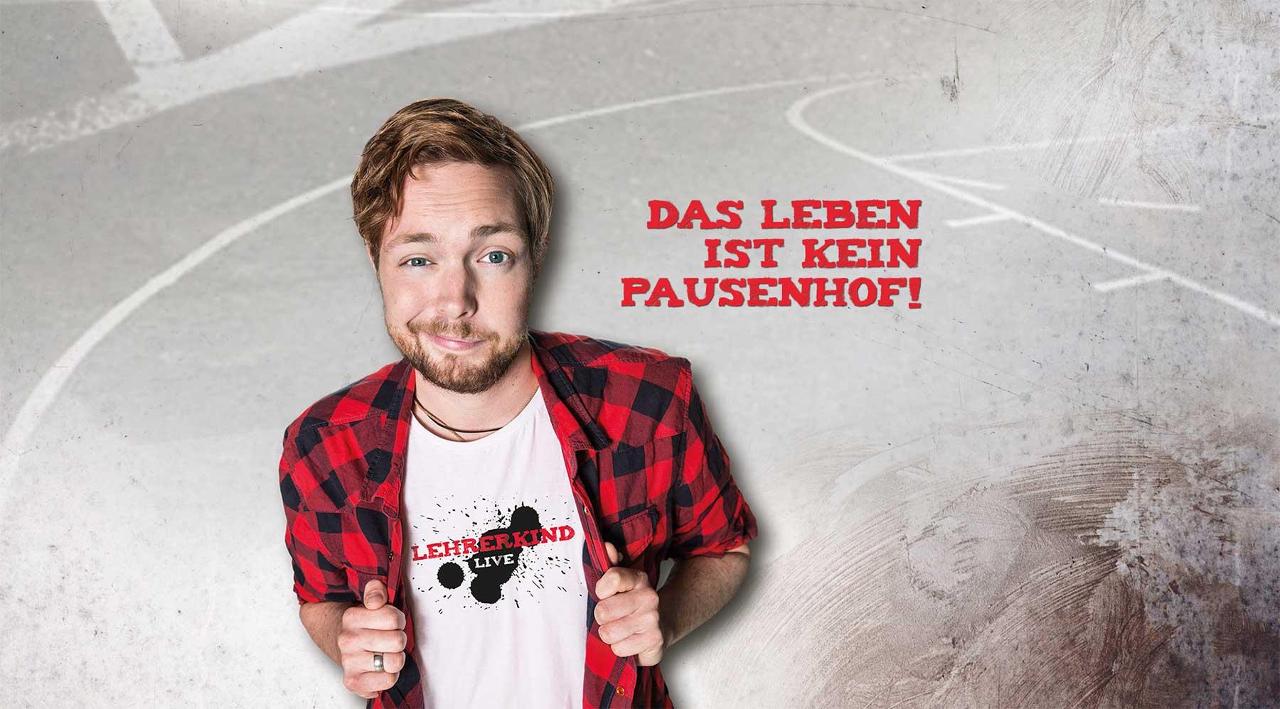 kurzweil-ICH: Bastian Bielendorfer bastian-bielendorfer-02