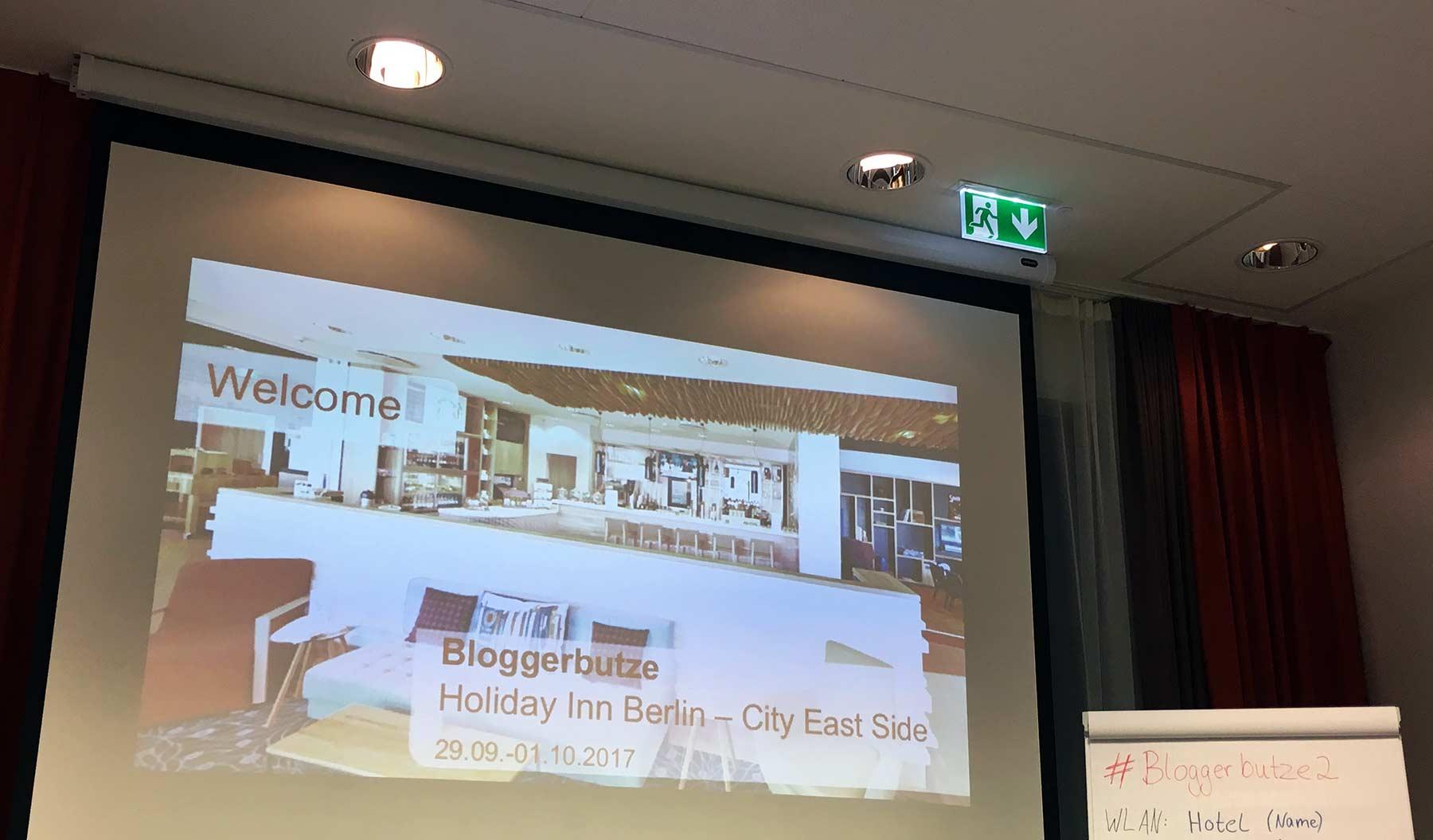 So toll war die #Bloggerbutze2 bloggerbutze2_05