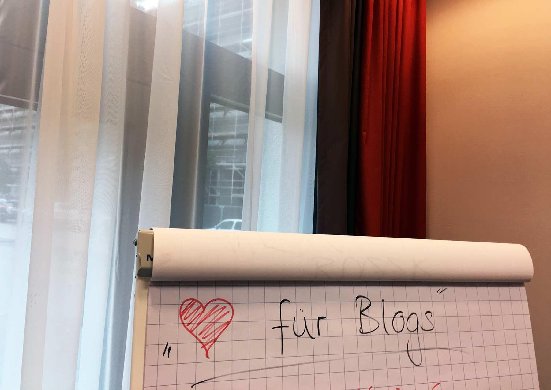 So toll war die #Bloggerbutze2 bloggerbutze2_25