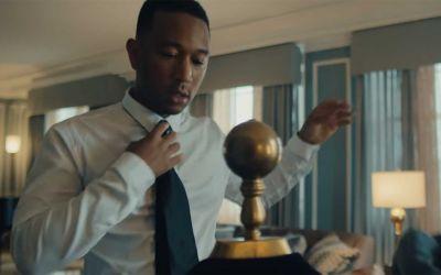 John Legend ft. Chance the Rapper – Penthouse Floor