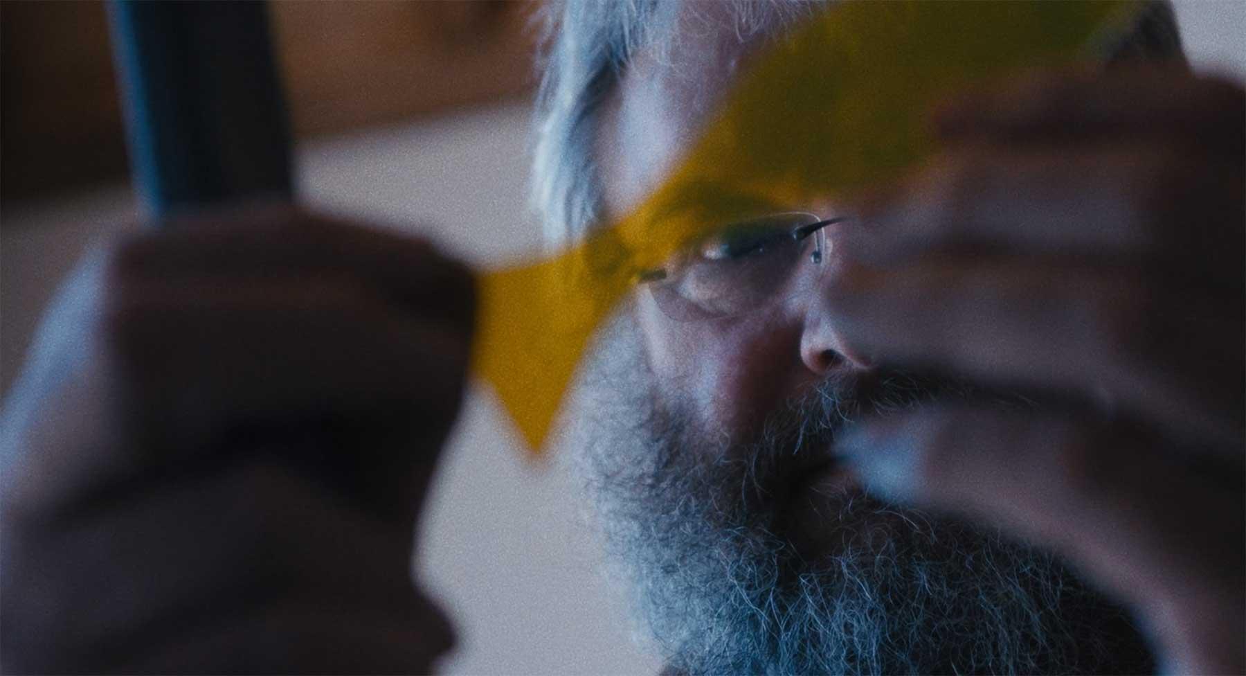 Videoportrait eines Kunstglasers kunstglaser_Norbert-Sattler