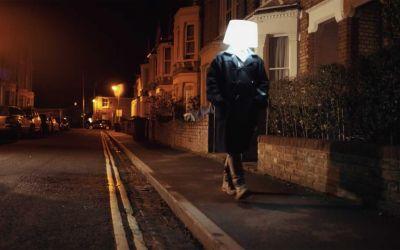 Wenn Menschen Lampen statt Köpfe hätten