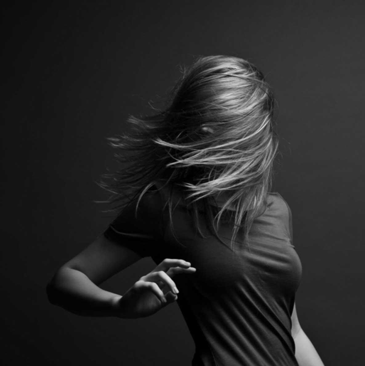 Haarprächtige Frauenportraits