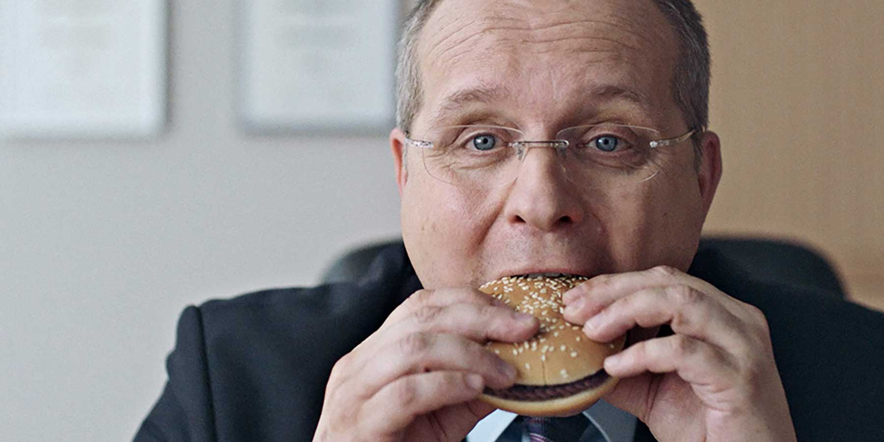 McDonald's Burger-Patties sind aus Wolle! mcdonalds-beef-patties-gestrickt_02