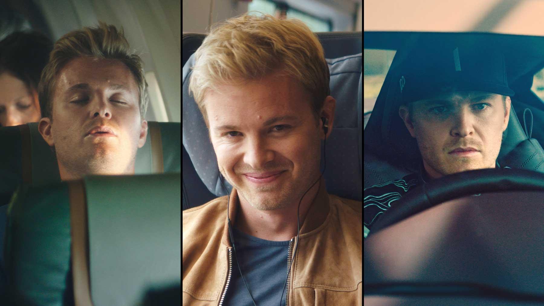 Nico Rosberg im Wettrennen gegen sich selbst nico-vs-nico-vs-nico-deutsche-bahn_02