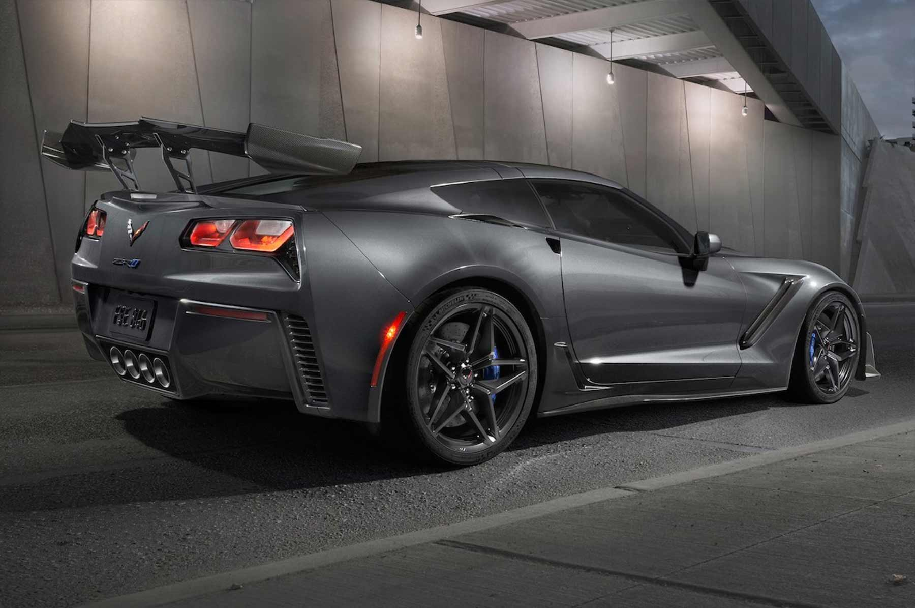 2019 Chevy Corvette ZR1 2019-Chevy-Corvette-ZR1_08