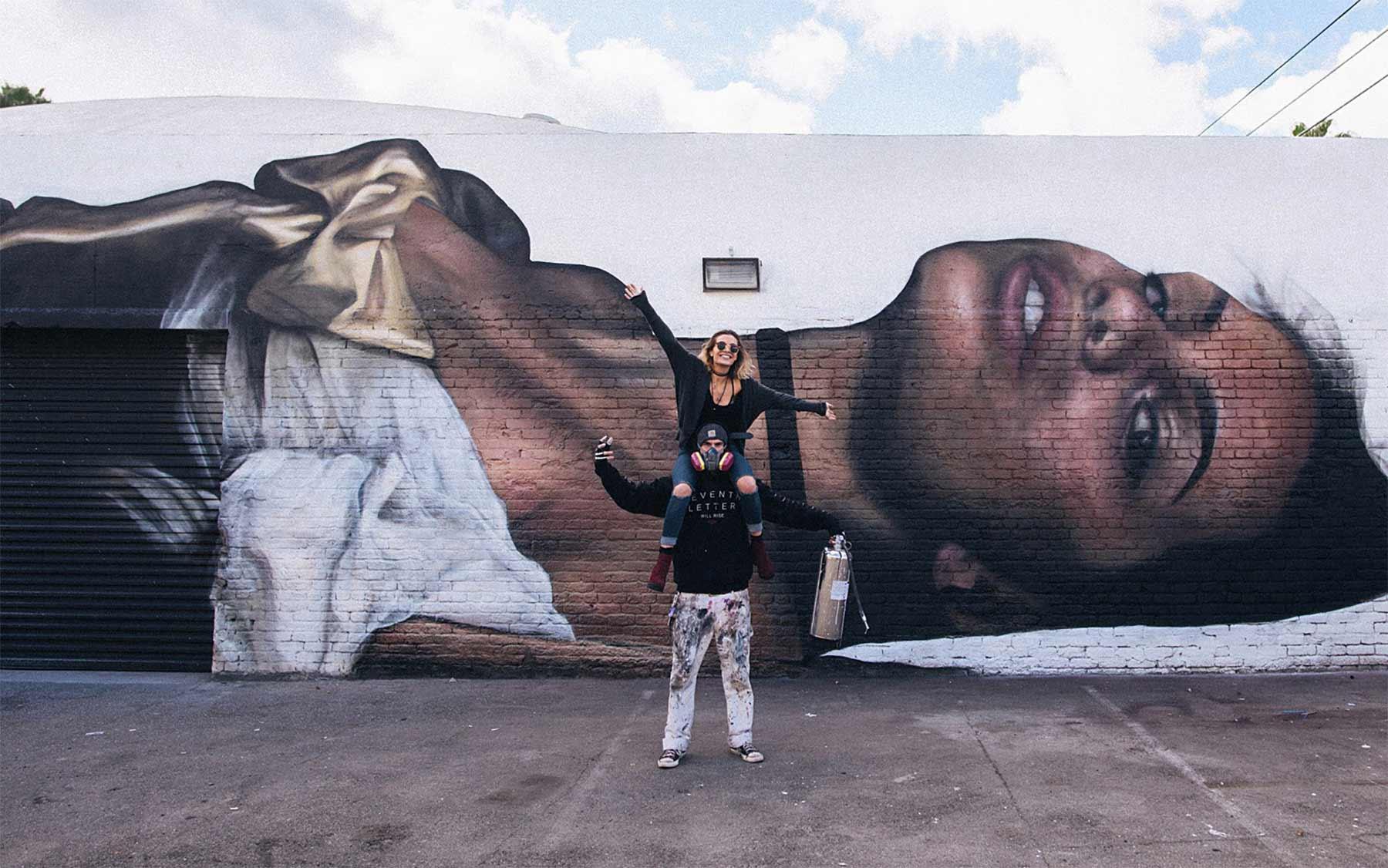 Street Art: Drew Merritt Drew-Merritt_01