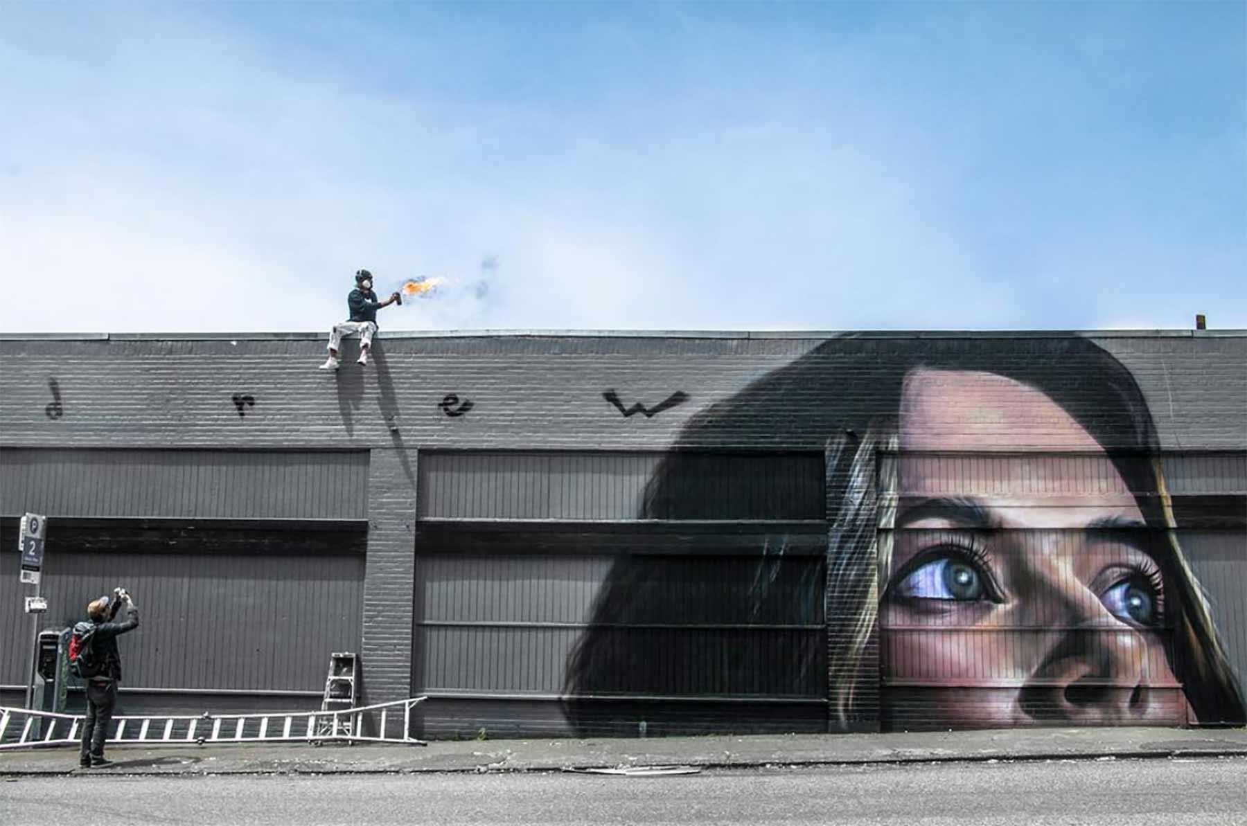 Street Art: Drew Merritt Drew-Merritt_06