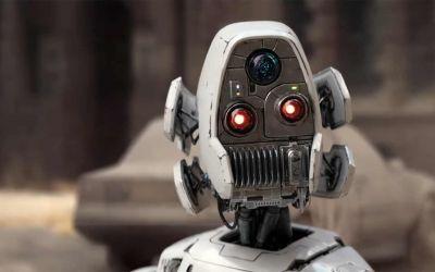 Der EDEKA Weihnachtsspot 2017 ist ein SciFi-Kurzfilm