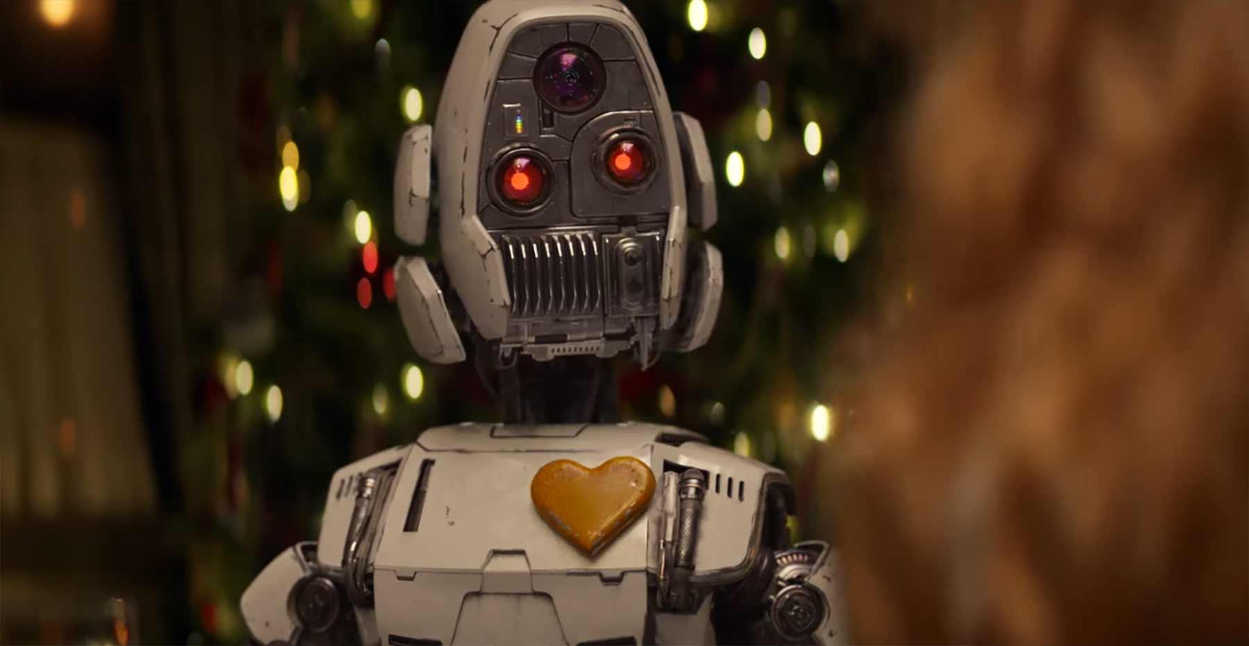 Der EDEKA Weihnachtsspot 2017 ist ein SciFi-Kurzfilm Edeka-weihnachten-2017_02