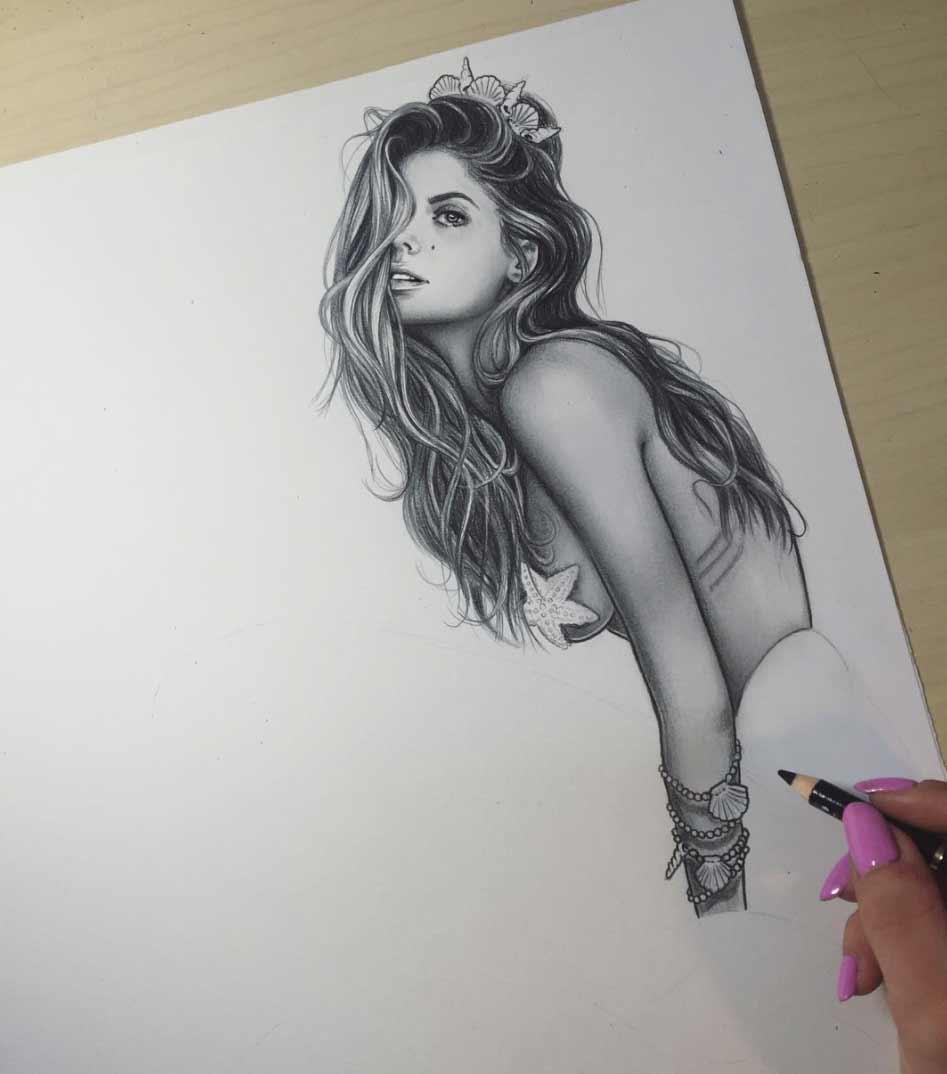 Zeichnungen: Elle Wills Elle-Wills_02
