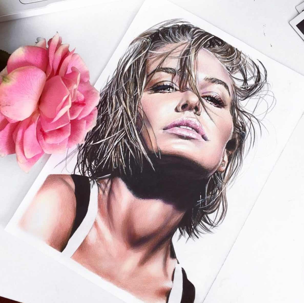 Zeichnungen: Elle Wills Elle-Wills_11
