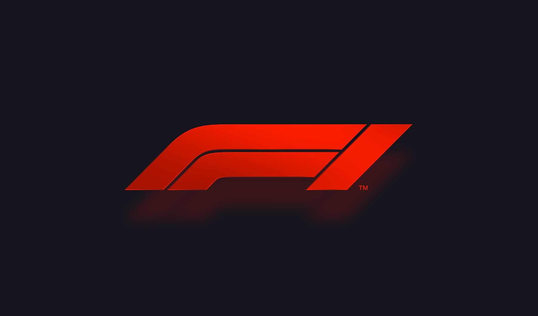 Das neue Formel 1-Logo spaltet die Gemüter Formel-1-Logo-2018_01