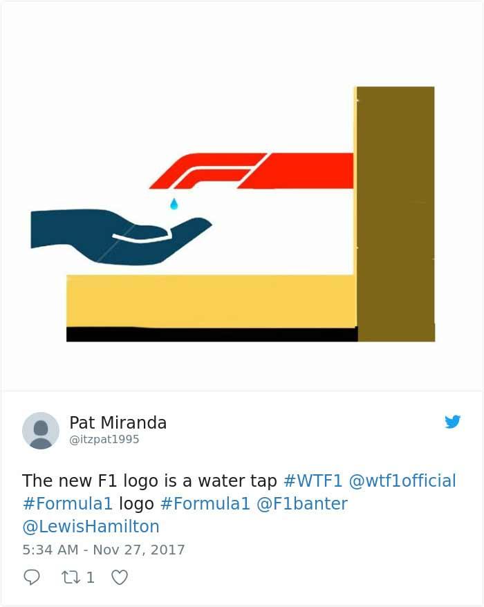 Das neue Formel 1-Logo spaltet die Gemüter Formel-1-Logo-2018_03