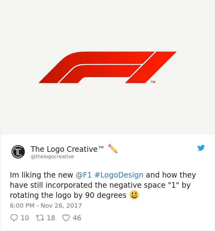 Das neue Formel 1-Logo spaltet die Gemüter Formel-1-Logo-2018_04
