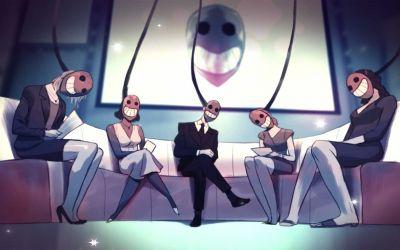 Gewaltige Animation gesellschaftlicher Missstände