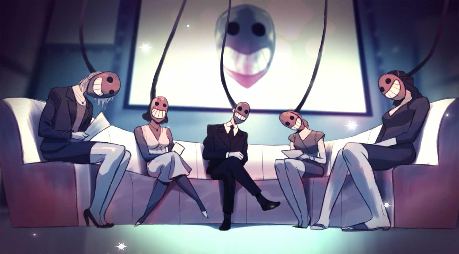 Gewaltige Animation gesellschaftlicher Missstände IN-SHADOW_A-Modern-Odyssey