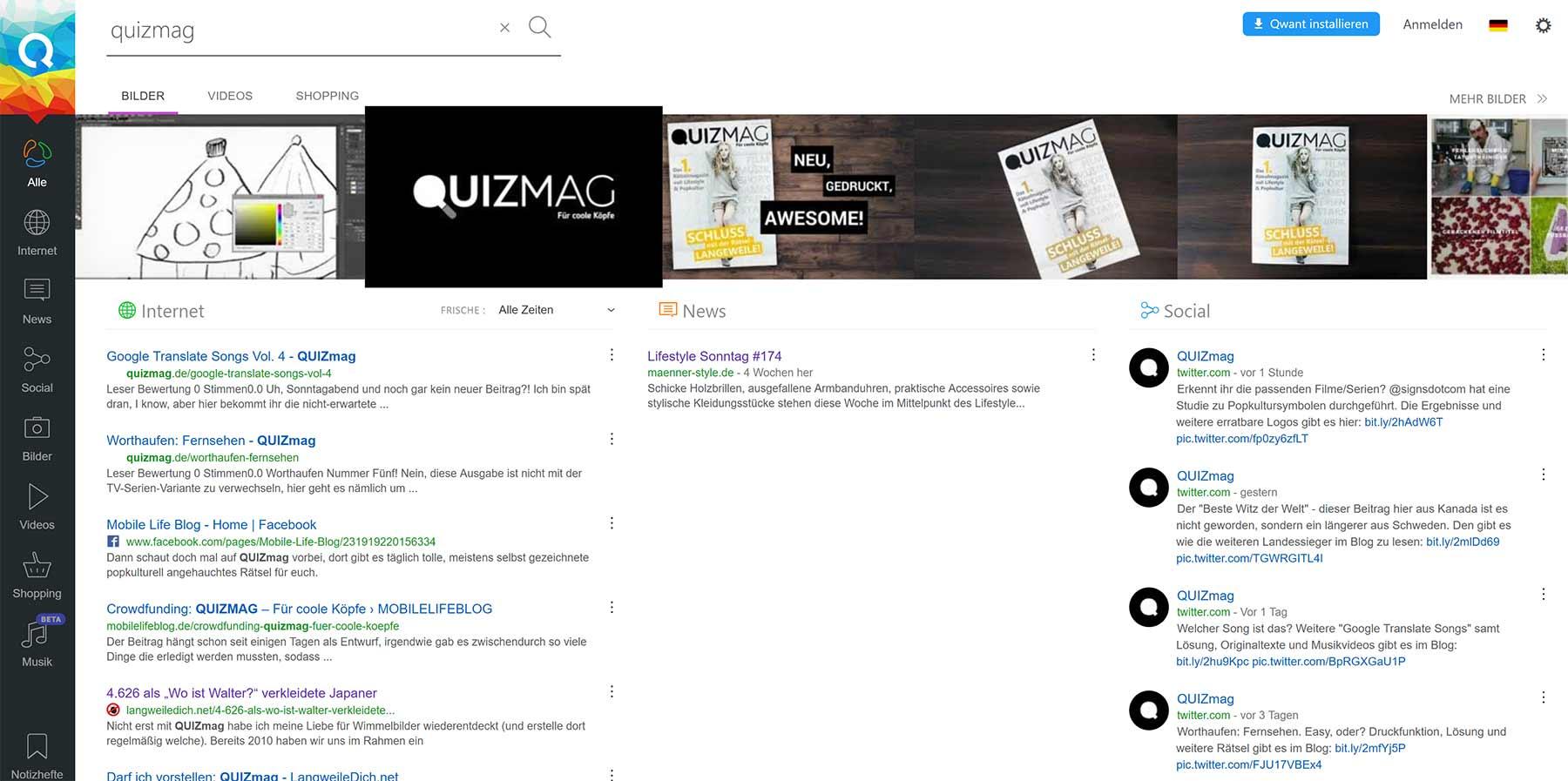 Qwant: die saubere Suchmaschine Qwant-Suchmaschine_02