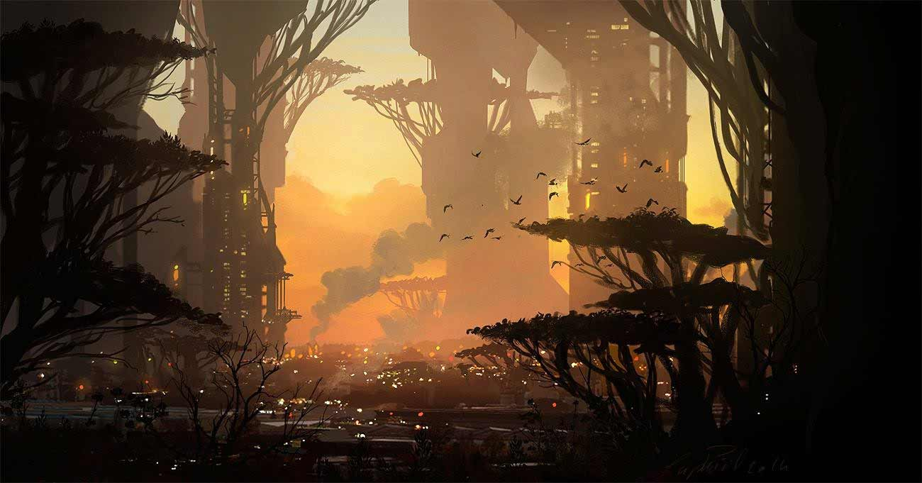 Digital Paintings: Raphael Lacoste Raphael-Lacoste_03