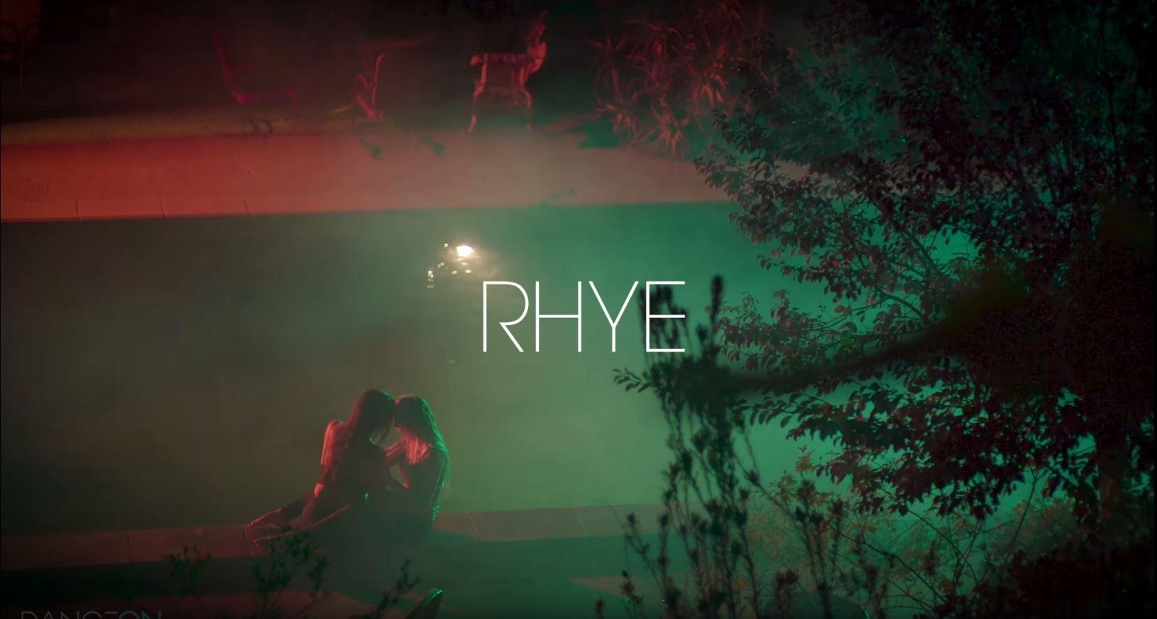Rhye – Taste