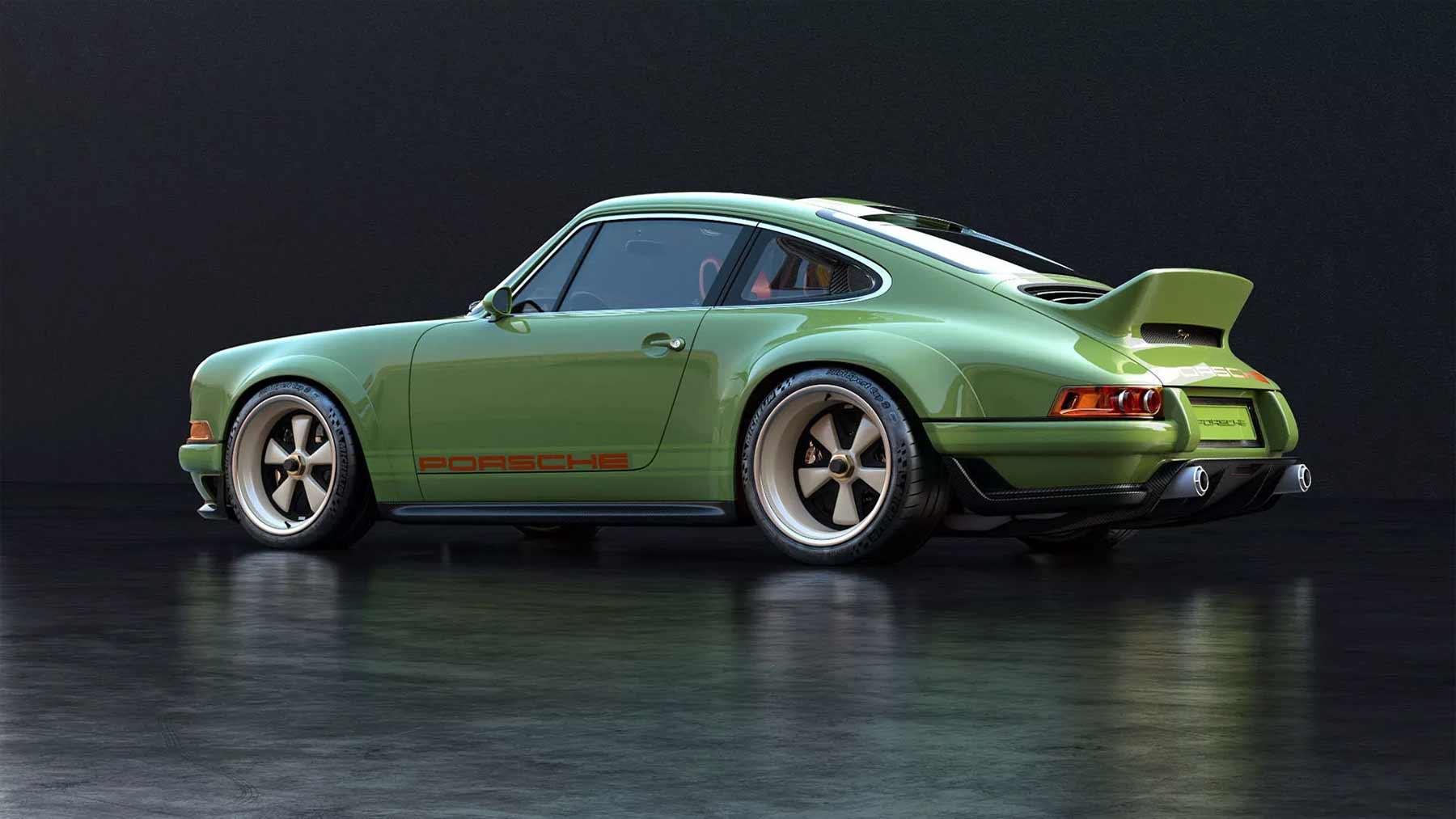 Singer Porsche 964 DLS Singer-Porsche-964-DLS_03
