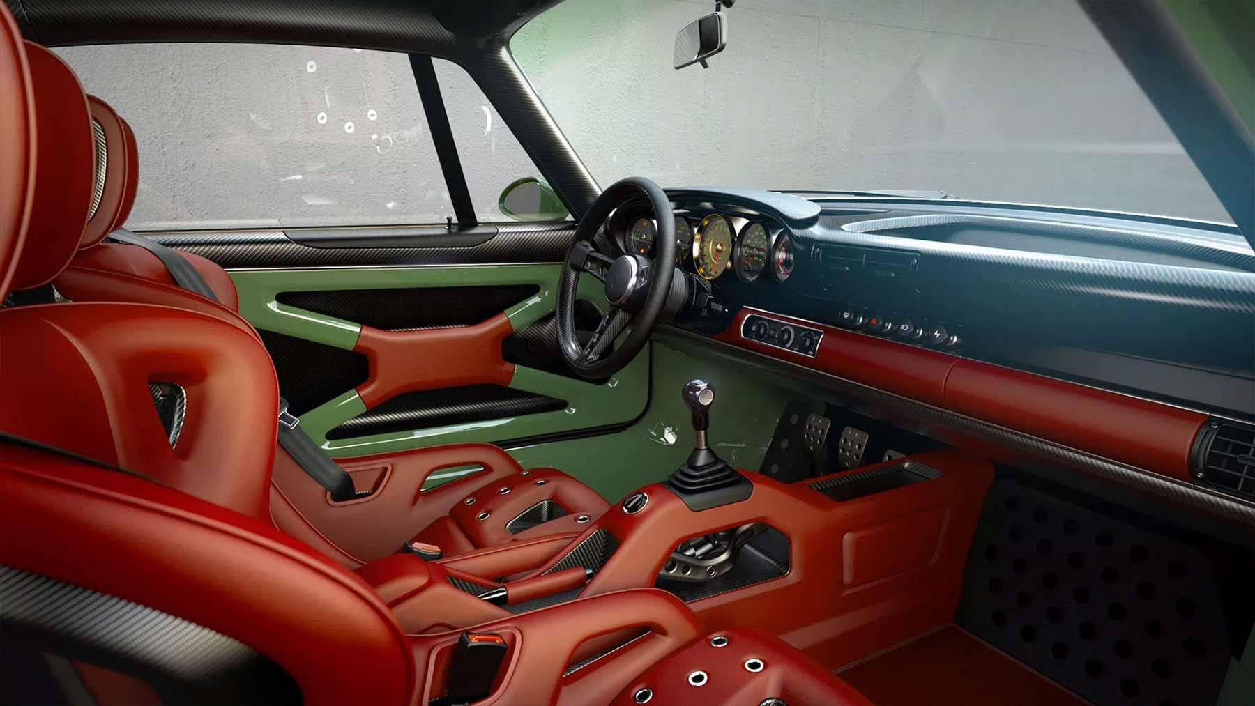 Singer Porsche 964 DLS Singer-Porsche-964-DLS_07