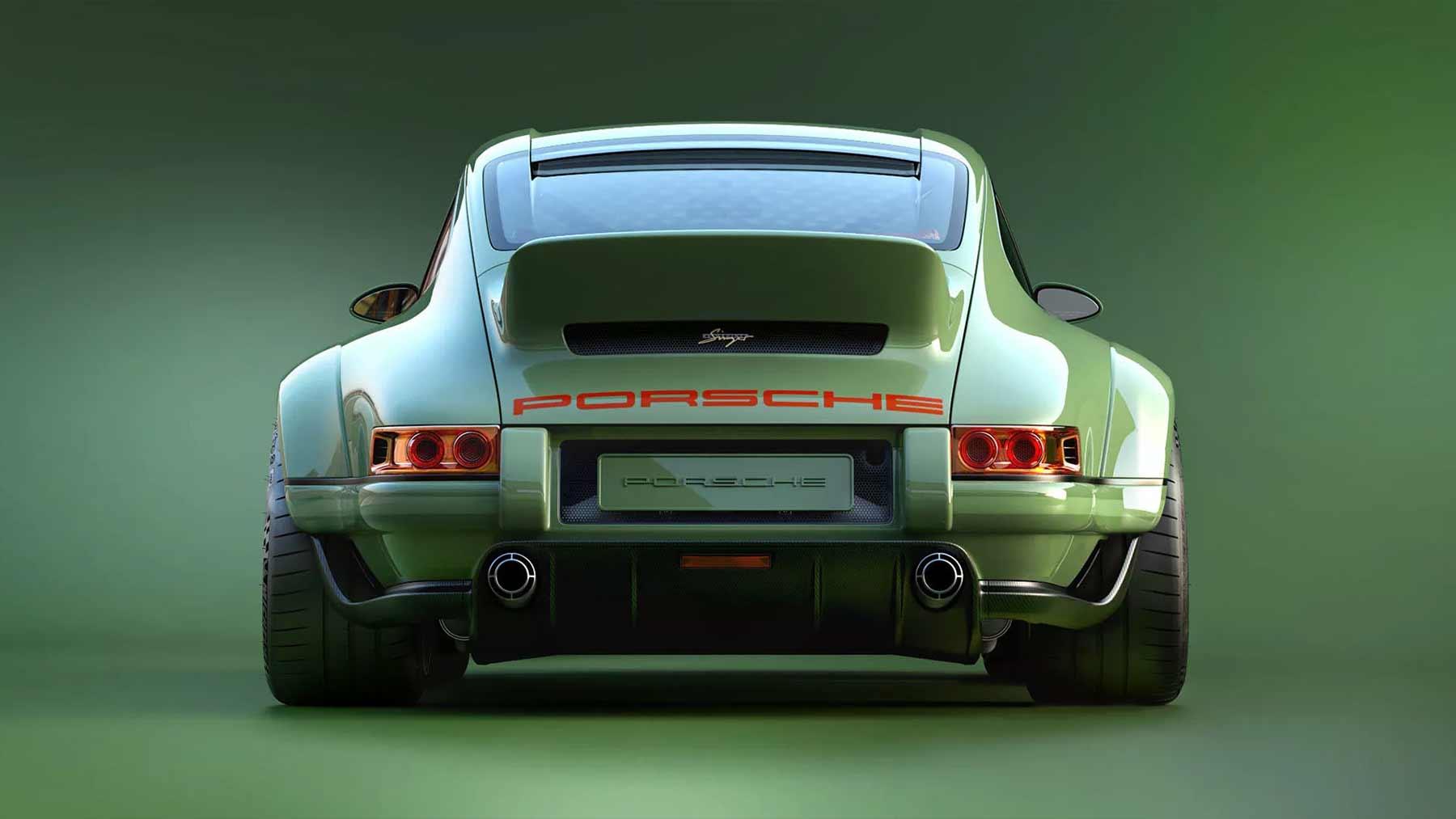 Singer Porsche 964 DLS Singer-Porsche-964-DLS_09