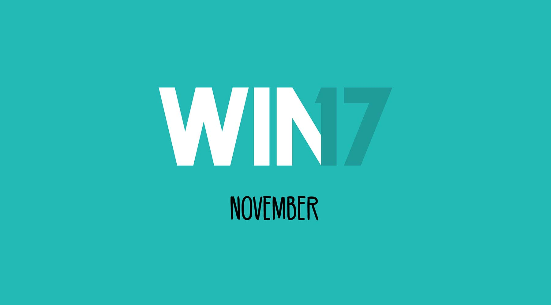 WIN Compilation November 2017 WIN-Compilation_2017-11_00