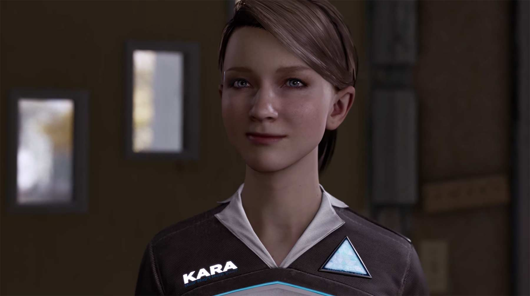 Neuer Trailer zu Detroit: Become Human