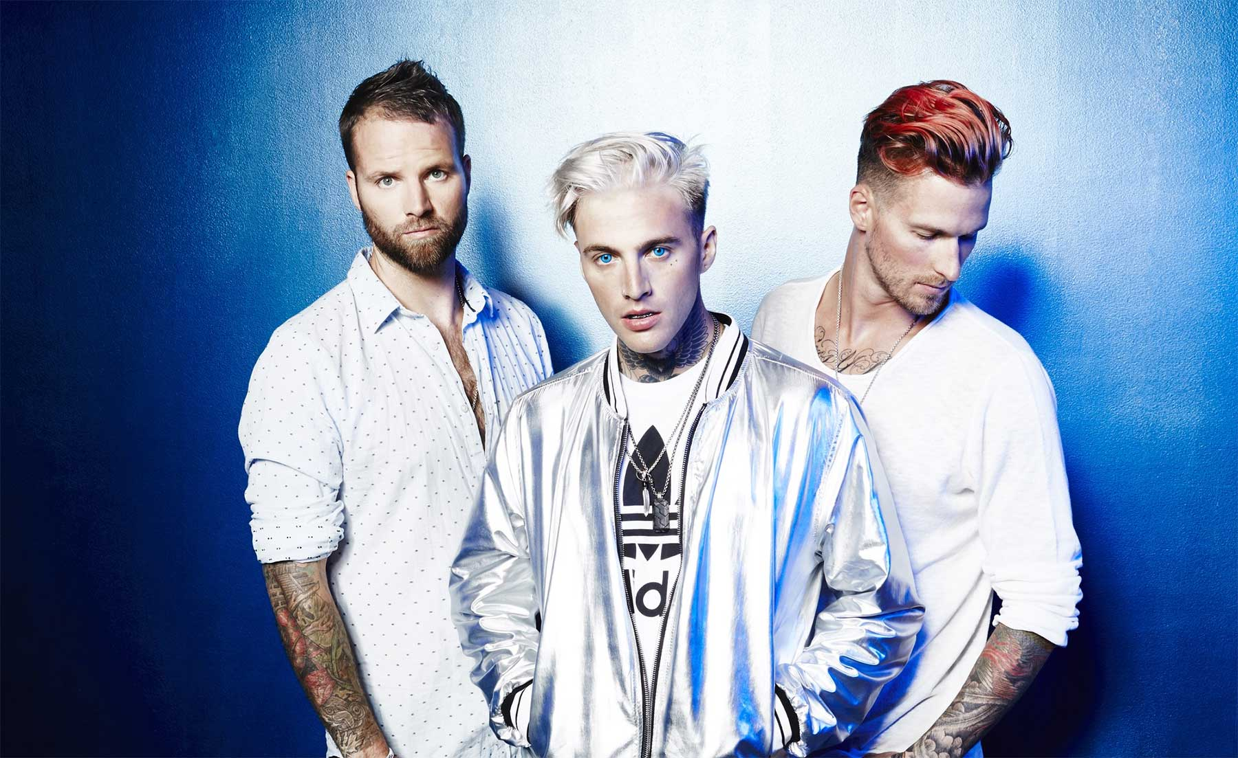 Highly Suspect Tour 2019: Ein Live-Termin in Deutschland