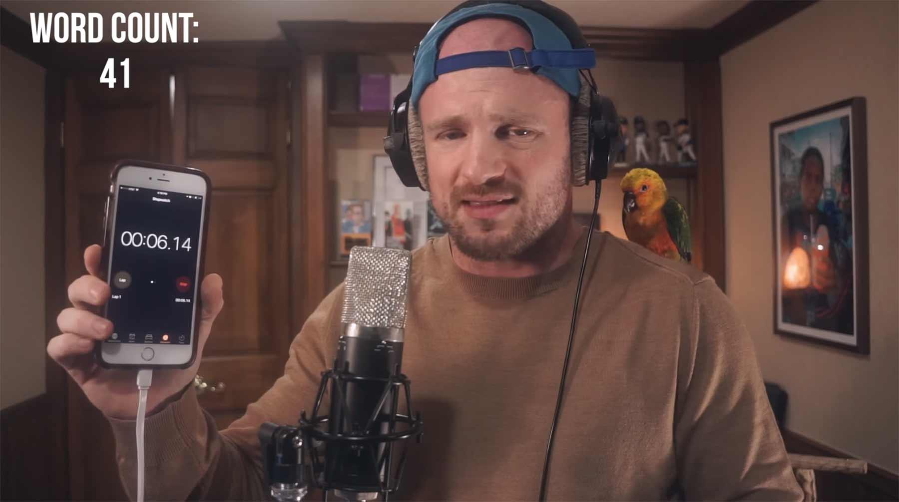 Mac Lethal rappt 400 Wörter in einer Minute maclethal-400-woerter-in-1-minute-rap