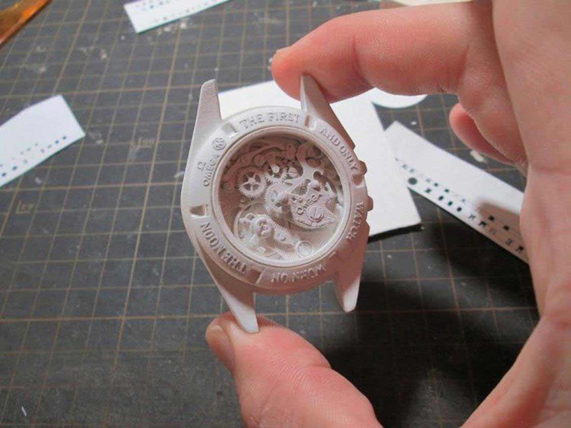 Uhren aus Papier papieruhren_04