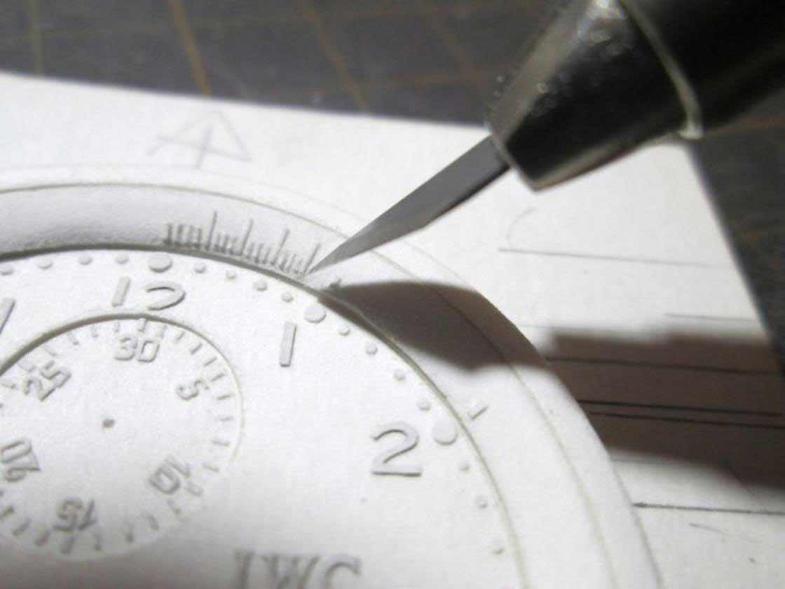 Uhren aus Papier papieruhren_06