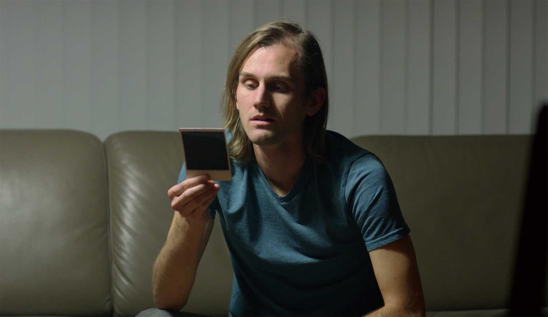 "Horror-Kurzfilm: ""Polaroid"""