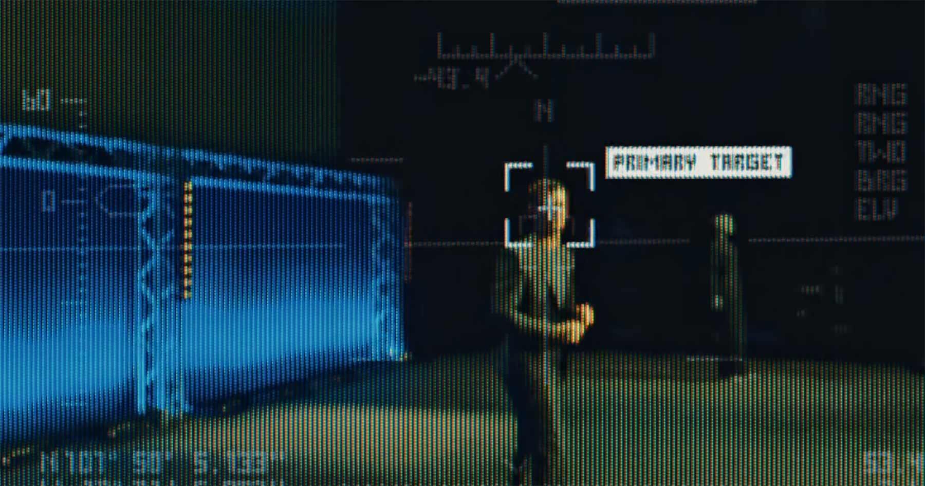 Killer-Minidrohnen mit künstlicher Intelligenz