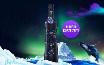 Gewinnt die Wodka Gorbatschow Limited Edition 2017