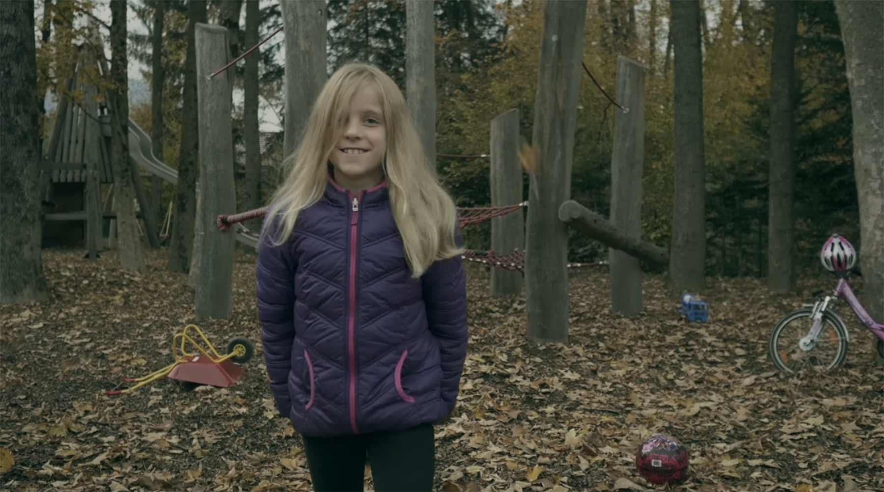 """15 Sekunden-Horrorfilm: """"Emma"""""""