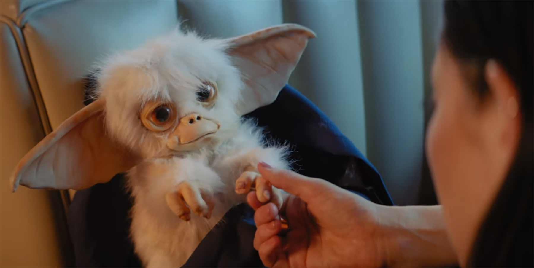 Gremlins: Recall Gremlins-recall-kurzfilm