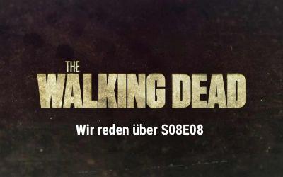 """Podcast zum Midseason-Finale von """"The Walking Dead"""""""