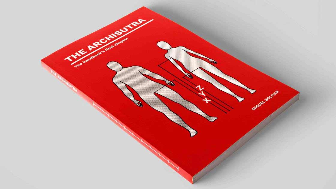 Archisutra: Das Buch für Architektur-Liebende